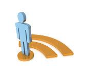 try Usenet provider